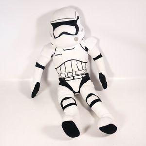 Stormtrooper Star Wars Disney Soft Stuffed Animal Plushie Toy Plush Cuddly for Sale in Mesa, AZ