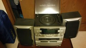 Big radio for Sale in Wolcott, CT