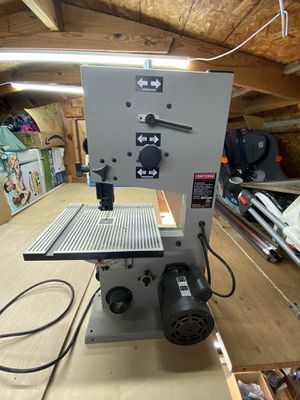 Craftsman Band Saw for Sale in Portsmouth, VA
