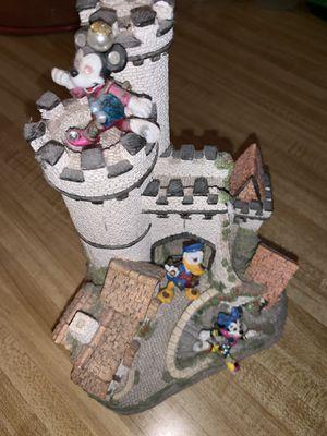 Castle Gate Hampshire Great Britain figurine for Sale in Edgewood, WA