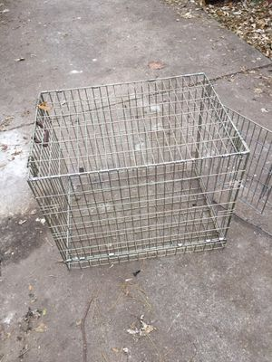 Animal Cage for Sale in Detroit, MI