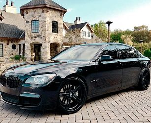 2010 BMW 750 LI Great Drives for Sale in San Francisco,  CA
