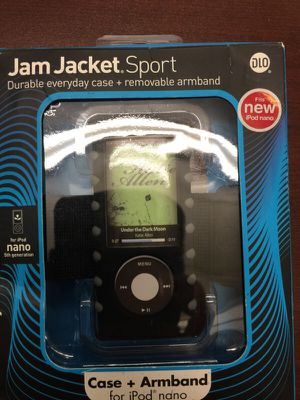 Jam jacket. Sport for Sale in Manassas, VA