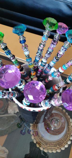 Flower Pot/Garden Wands for Sale in Holiday, FL