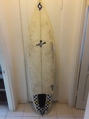 50$ short surfboard for Sale in San Diego, CA