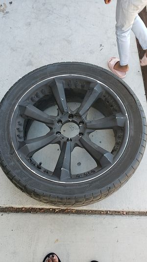 Set of 4 Rims for Sale in North Las Vegas, NV