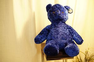 Mew with tag cute stuffed bear. Large and soft for Sale in Tamarac, FL