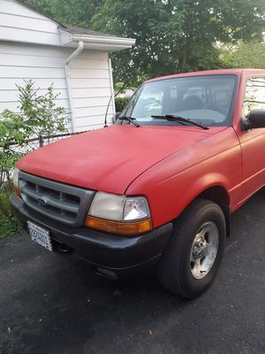 Ford Ranger year 2000 for Sale in Carpentersville, IL