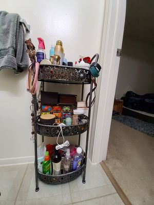 Bathroom shelf for Sale in Trenton, NJ
