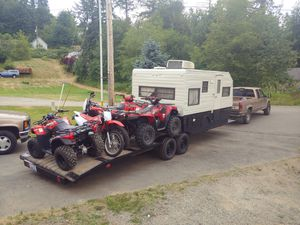 Toy hauler for Sale in Tumwater, WA