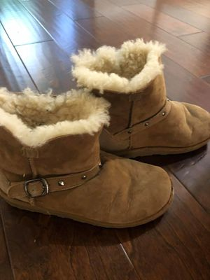 Girls boots size 3 for Sale in Temecula, CA
