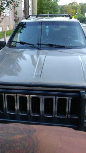 Car Grand Jeep Cherokee for Sale in Washington, DC