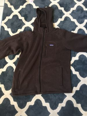 Patagonia xl brown fleece for Sale in Pembroke Pines, FL