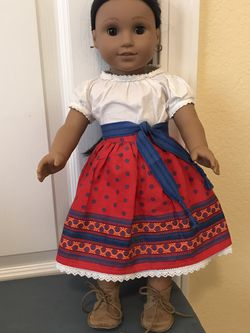 American Girl Doll-Josefina for Sale in Oakdale,  CA