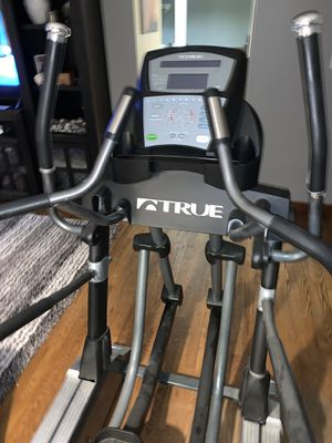Elliptical True CSX for Sale in Worthington, OH