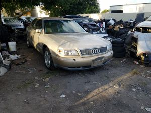 99 audi A8 4.2 for Sale in Houston, TX