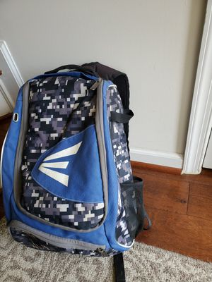 Baseball backpack for Sale in Tinton Falls, NJ