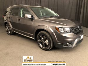 2018 Dodge Journey for Sale in Victorville, CA