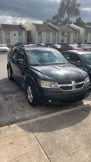 Vendo dodge journey 2010 for Sale in Miami, FL