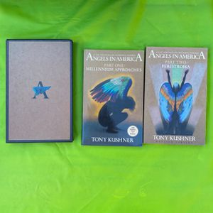 Angels in America boxed set for Sale in Los Angeles, CA