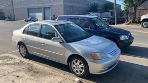 Honda Civic EX 2003 for Sale in Newark, NJ