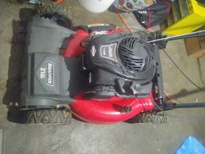 Snapper lawn mower for Sale in Salem, OR