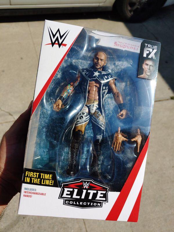 WWE Ricochet