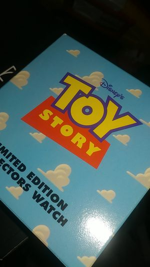 Toy story collection watch for Sale in Glendora, CA