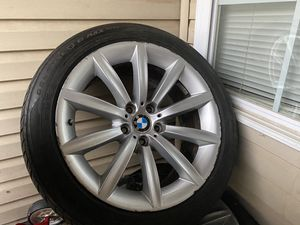 19 inch BMW Factory Rims for Sale in Elwood, NJ
