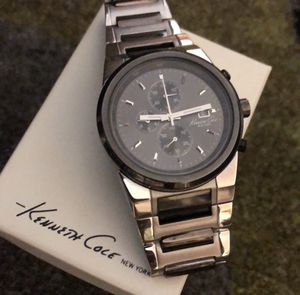 Kenneth Cole Dress Watch for Sale in Durham, NC
