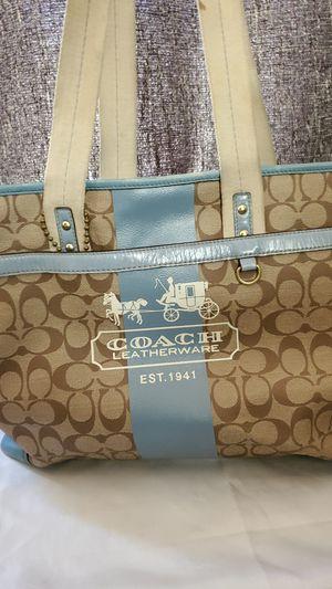 Coach Diaper Bag for Sale in Chatsworth, CA
