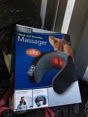 Neck Massage for Sale in Midlothian, VA