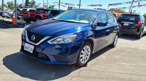 2018 Nissan Sentra for Sale in Livingston, CA
