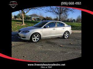 2004 Mazda Mazda3 for Sale in Sacramento, CA