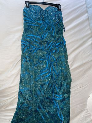 Prom dress / wedding for Sale in Los Angeles, CA