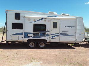 2006 Rampage 217 Toy haul trailer for Sale in Wittmann, AZ