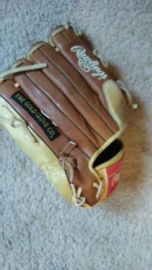 Rawling's Baseball Glove for Sale in Salt Lake City, UT