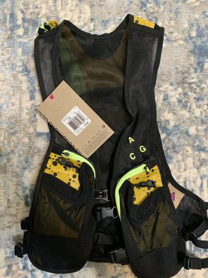 Nike ACG trail Running vest for Sale in Phoenix, AZ