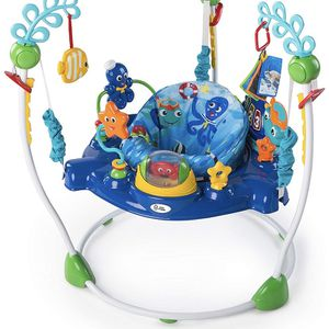 Baby Einstein Neptune's Ocean Discovery Jumper for Sale in Itasca, IL