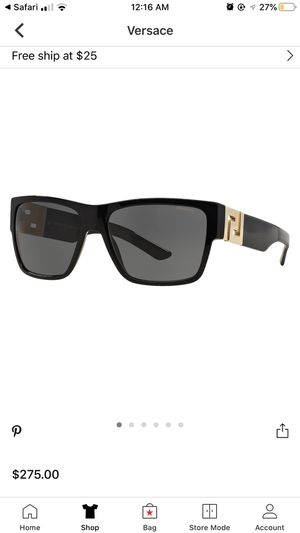 VERSAGE glasses for Sale in Houston, TX