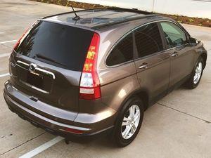 HONDA 2010 CRV EX AWD for Sale in Arlington, TX