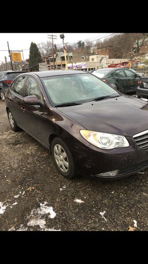 2008 Hyundai Elantra for Sale in Pittsburgh, PA