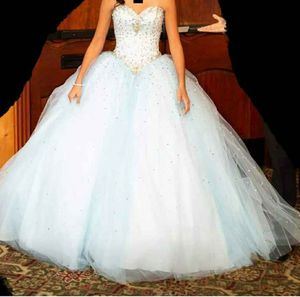 Sweet 16 / quinceanera dress for Sale in Largo, FL