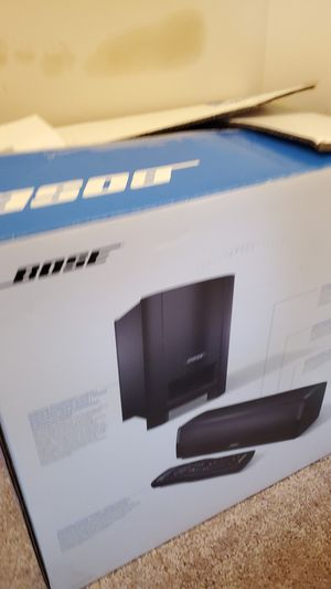 Bose Cinemate 15 for Sale in Spring Hill, TN
