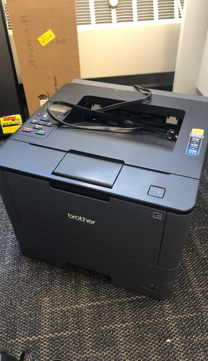 BROTHER printer (super cheap parts) HL-L62000dw for Sale in Washington, DC