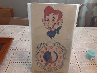 FROM THE 1960s IT'S THE HOWDY Doody TIME Teacher for Sale in St. Louis,  MO