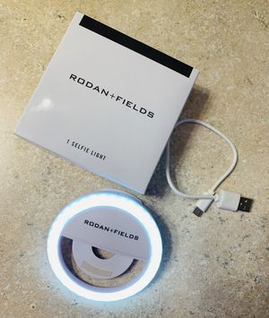 Rodan+Fields Selfie Light for Sale in Bend, OR