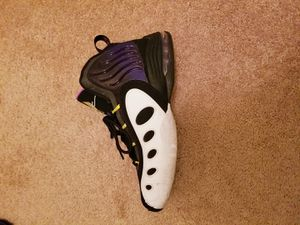 Nike Sonic zoom Gary Paytons size 11.5 for Sale in Rockville, MD