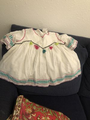 3 t Indian dress for Sale in Milwaukee, WI
