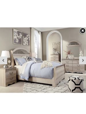 Beautiful Bedroom Set for Sale in Gaithersburg, MD